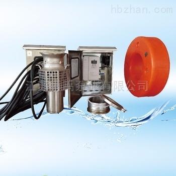 防洪防汛抢险用便携式潜水泵