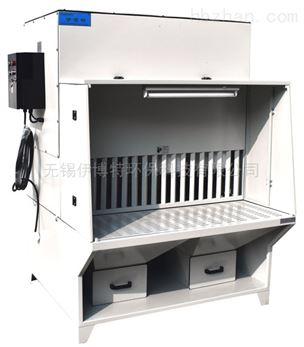 伊博特IV-900DM打磨除尘工作台切割除尘器