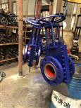 ZSK系列耐磨组合三片式矿浆阀实力厂家
