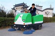 四川驾驶式电动扫地车销售陕西普森直销