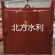 九江鑄鐵閘門