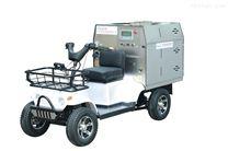 驾驶式柴油蒸汽清洗机