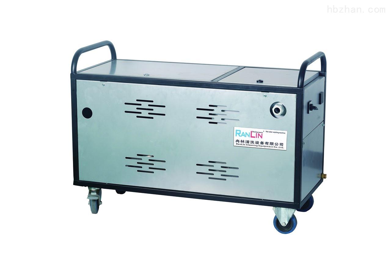 电加热高压水枪