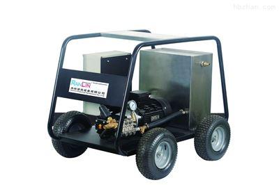 RL-E可移动电加热高压热水清洗机
