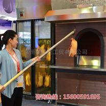 烤鸭炉企业发展需要创新