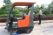 山东电动扫地车性能特点厂家销售