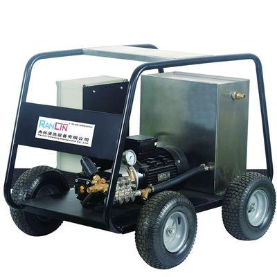 移动式电加热高压热水清洗机