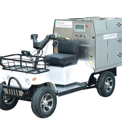 驾驶式高温高压清洗机设备