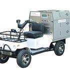 驾驶式柴油蒸汽洗车机价格