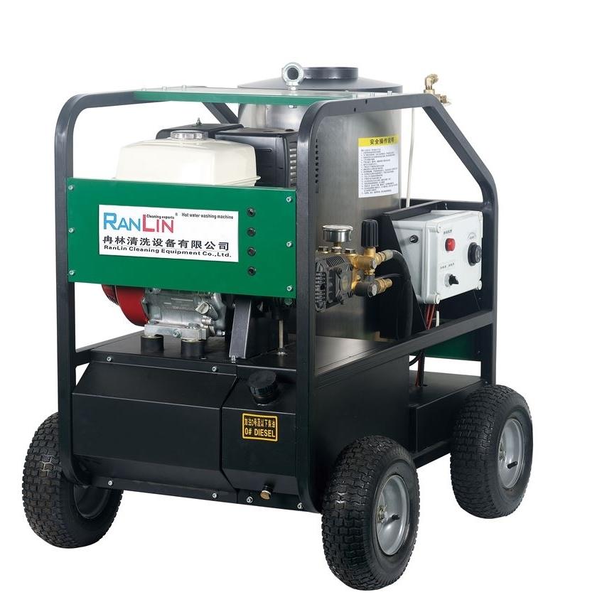 高压热水冲洗泵