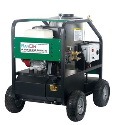 CAYR2515-E高压热水冲洗泵