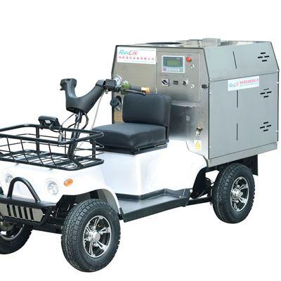 RL48D蒸汽洗车设备厂家
