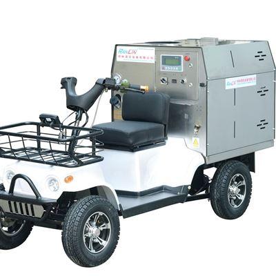 RL48D车载移动蒸汽洗车机