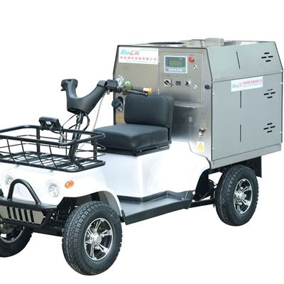 RL48D多功能蒸汽洗车机