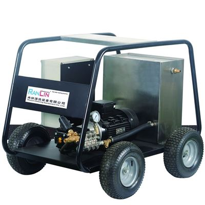 GMSR-170X食品厂高压热水清洗机