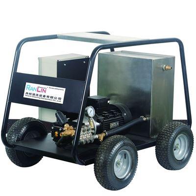 RL-E型高压热水冲洗车