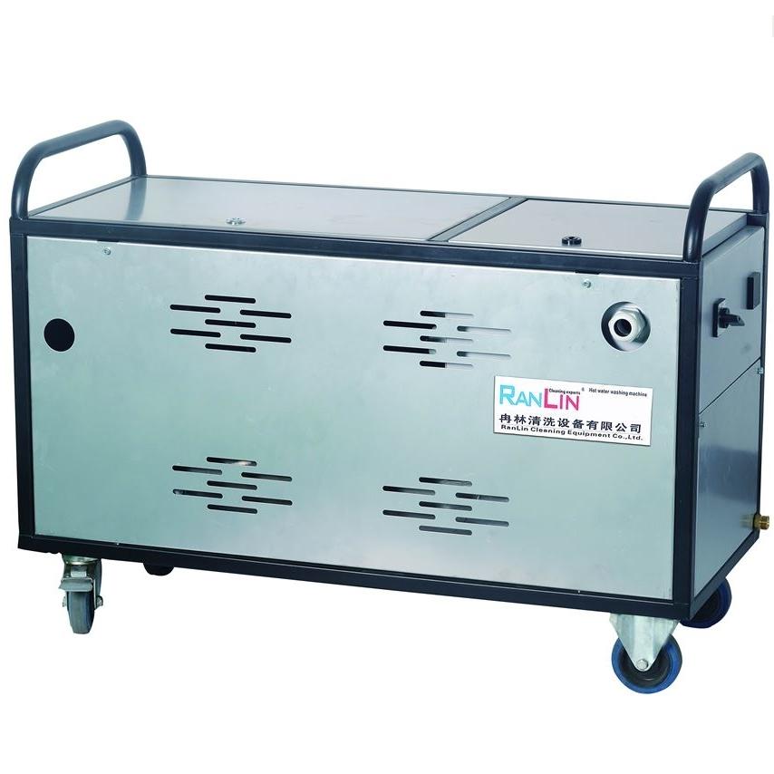 直接抽热水的高压清洗机