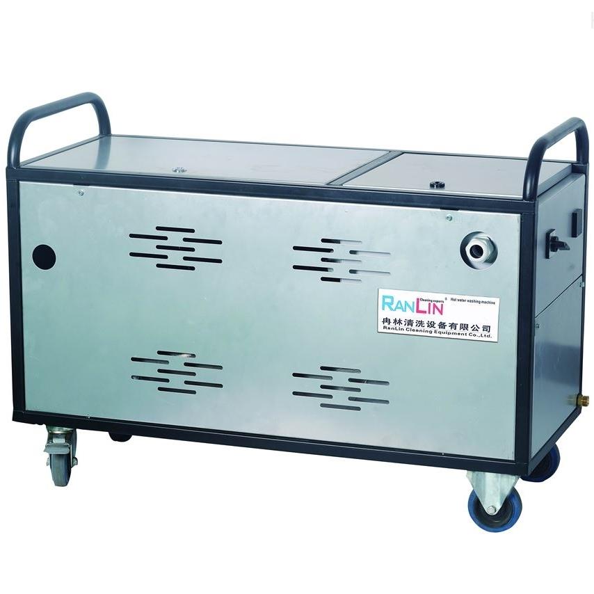 手推式高压热水冲洗机