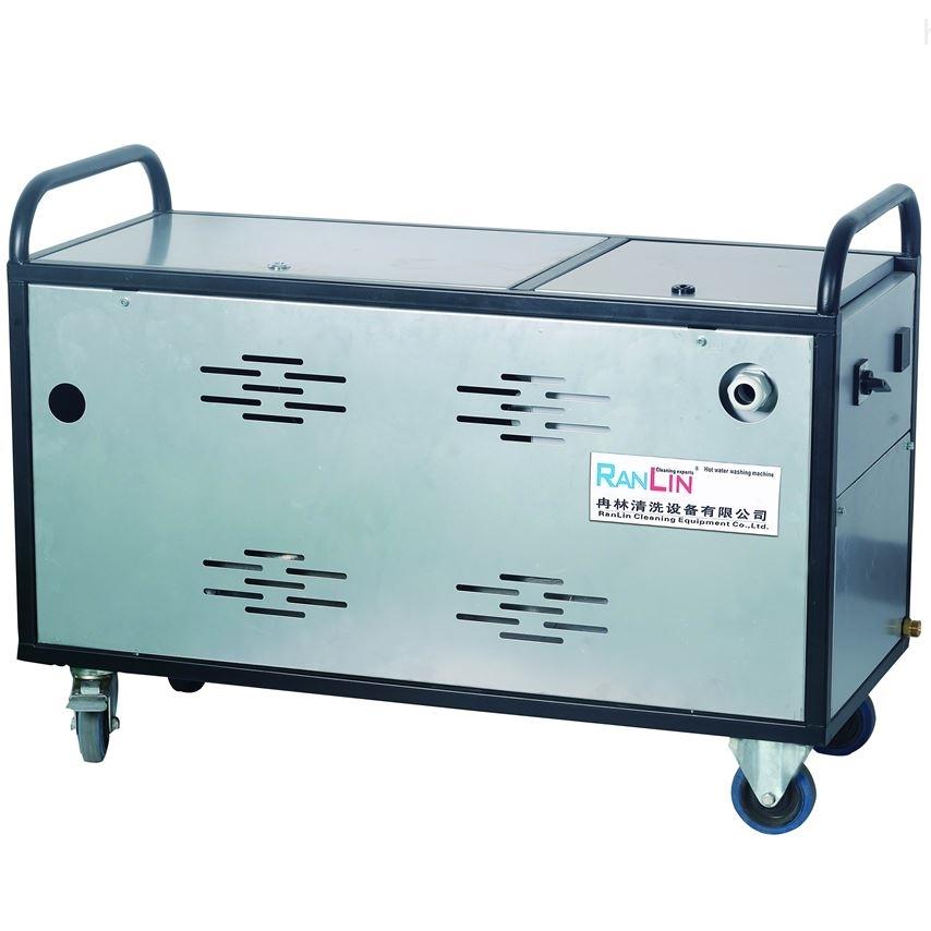 电加热热水冲洗机