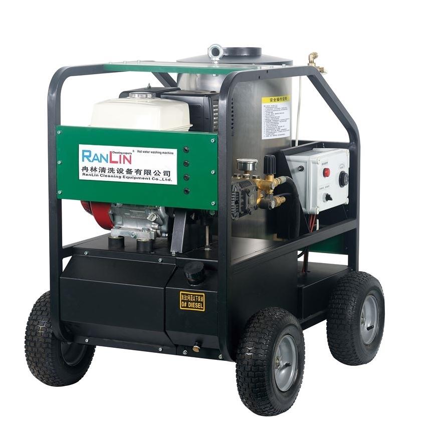 高压冲洗泵