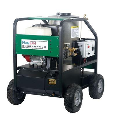 CAYR2515-E高压冲洗泵