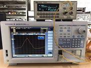 出售AQ6370C光谱分析仪横河