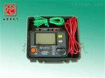 KEW 3125A数字高压绝缘电阻测试仪