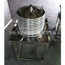 淄博东营潍坊滨州板框过滤器、脱碳过滤机