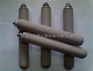 淄博东营滨州钛棒过滤器、钛棒翻转过滤机