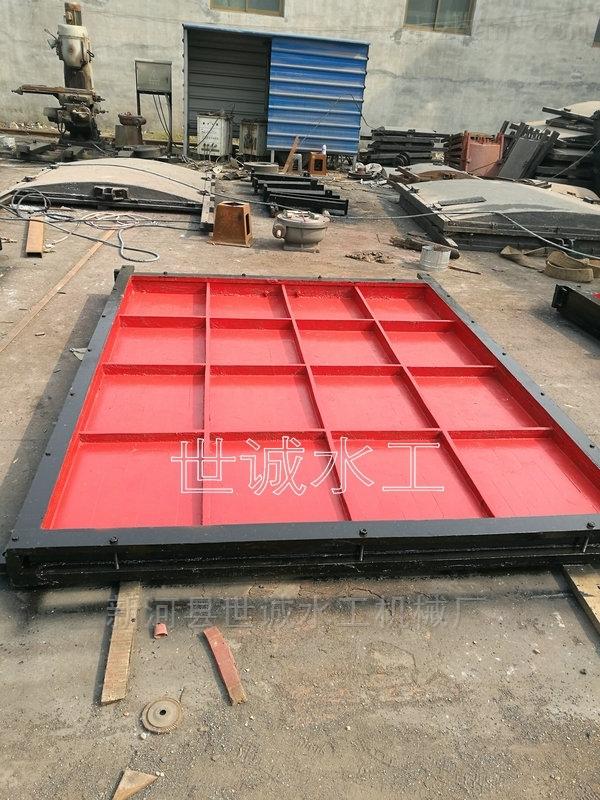 PGZ-排水闸门 排水用铸铁闸门优质厂家