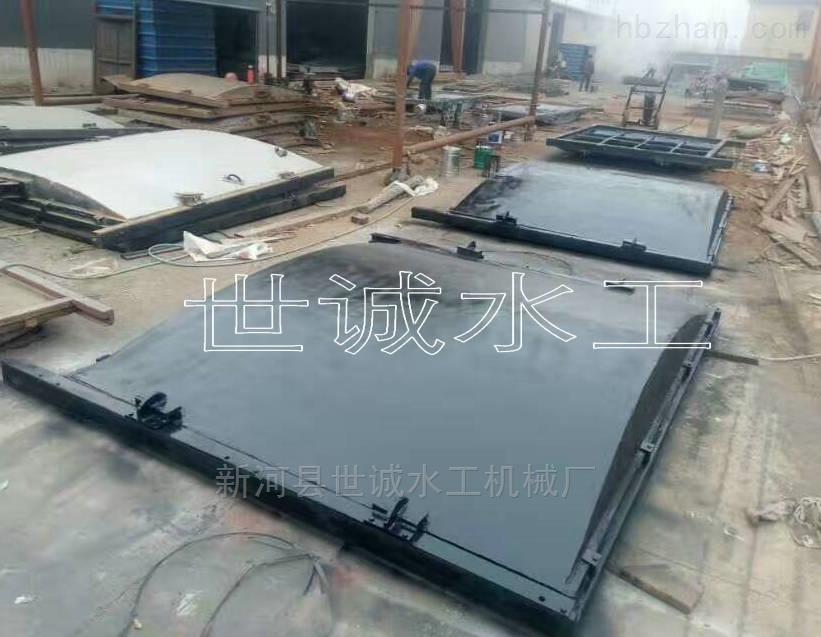 PZ-河道水闸生产安装