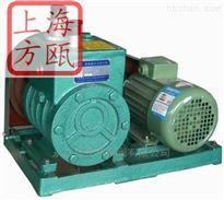 2X系列2X系列旋片式真空泵——上海方瓯公司