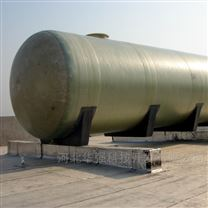大型缠绕储罐设备