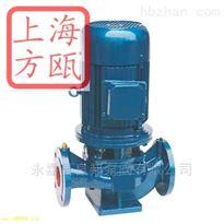 立式热水增压泵——上海方瓯公司