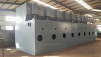 flyl-500压力式一体化净水器在山泉水的应用