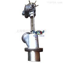 電動柱塞式放料閥-上海儒柯