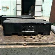 保定1吨钢包铁砝码价格