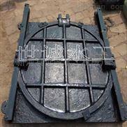 附壁式鑄鐵閘門、管道附壁式鑄鐵閘門