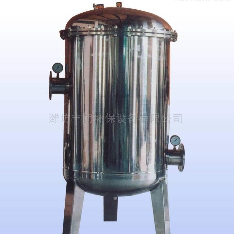 活性砂过滤器 连续流过滤 多年生产经验