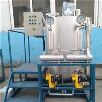 FL-JY-300PE材质撬装式磷酸盐加药装置
