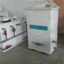 FL-JY-HB防爆式碳钢衬胶次氯酸钠加药设备供应商