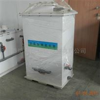 FL-TJ-200石家庄病院二氧化氯投加器装备厂家
