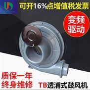 TB100-2原裝全風透浦式鼓風機