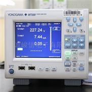 WT500横河功率分析仪
