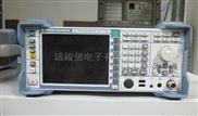 FSL6频谱分析仪罗德施瓦茨