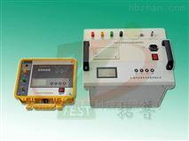 TPDWC-B自动抗干扰地网接地电阻测量仪