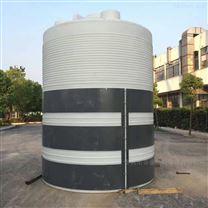 50吨PE储罐 50立方耐酸碱化工容器