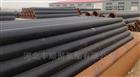 无缝式预制聚氨酯保温管规格-架空管件施工