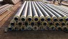 高密度聚乙烯外护管参数-聚氨酯保温管概述