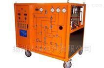 SF6氣體抽真空回充裝置